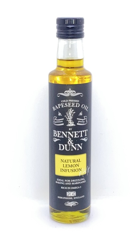 Natural Lemon Infusion | 250ml